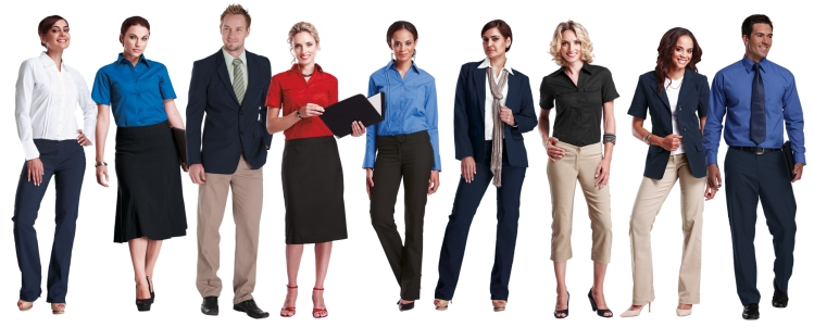 Barron Corporate Wear