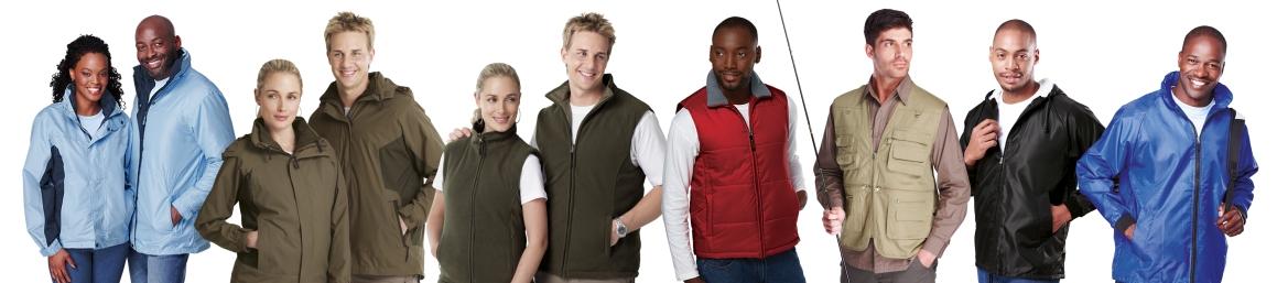 Barron Jackets